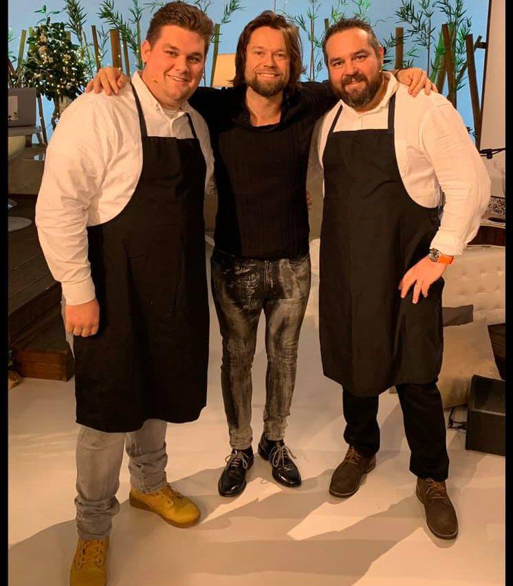 Česká televize – vaření